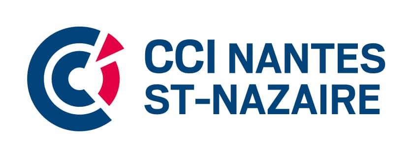 Logo de la CCI Nantes-Saint Nazaire
