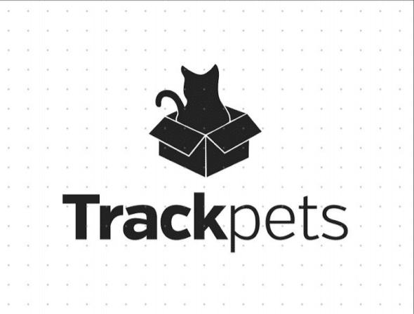 Logo de TrackPets