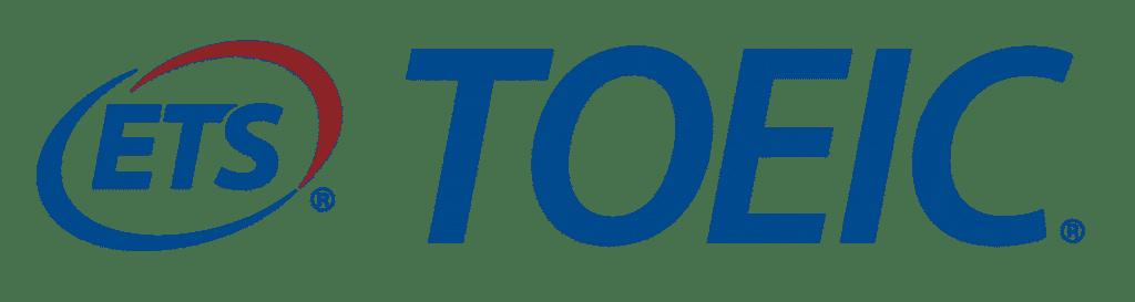 Logo du TOEIC
